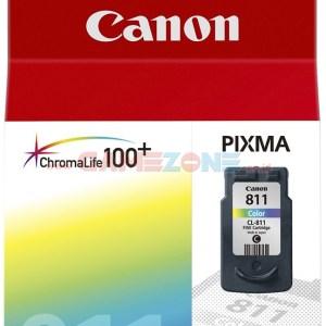 Catridge Canon CL811 -0
