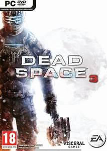 Dead Space 3 (3DVD) - PC-0