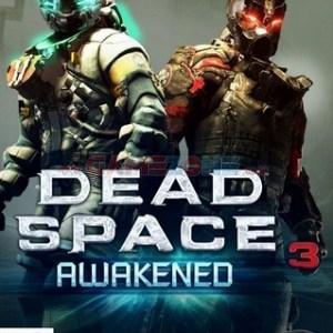 Dead Space 3 : Awakened (DVD) - PC-0