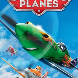 Disney Planes (2DVD) PC-0