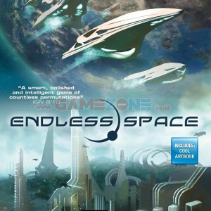 Endless Space: Disharmony (DVD) - PC-0