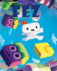 FEZ (DVD) - PC-0