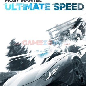 Need for Speed : Most Wanted - Ultimate Speed Pack (DVD) - PC-0