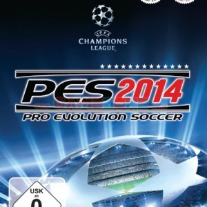 Pro Evolution Soccer 2014 - Patch 3 ISL (DVD) - PC-0