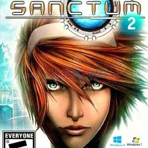 Sanctum 2 (DVD) - PC-0
