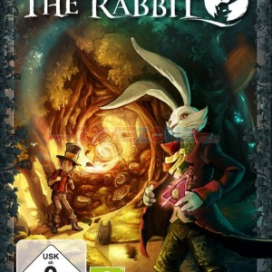 The Night of the Rabbit (2DVD) - PC-0