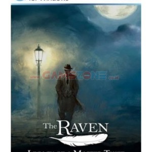 The Raven: Legacy of a Master Theif Chapter II (DVD) - PC-0