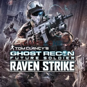 Tom Clancy's Ghost Recon: Future Soldier R/S (DVD) - PC-0