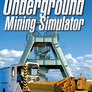 Underground Mining Simulator - PC-0