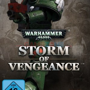 Warhammer 40,000: Storm of Vengeance (DVD) - PC-0