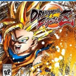 Dragon Ball FighterZ - Reg3 - PS4