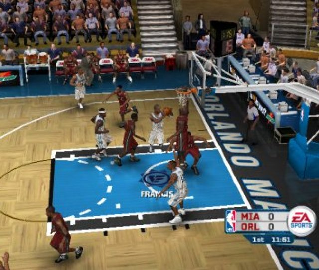 Its Not Only A Deep Franchise Mode But Also Its Fun Dealing With All The Problems And Situations That Arise In A Nba Season