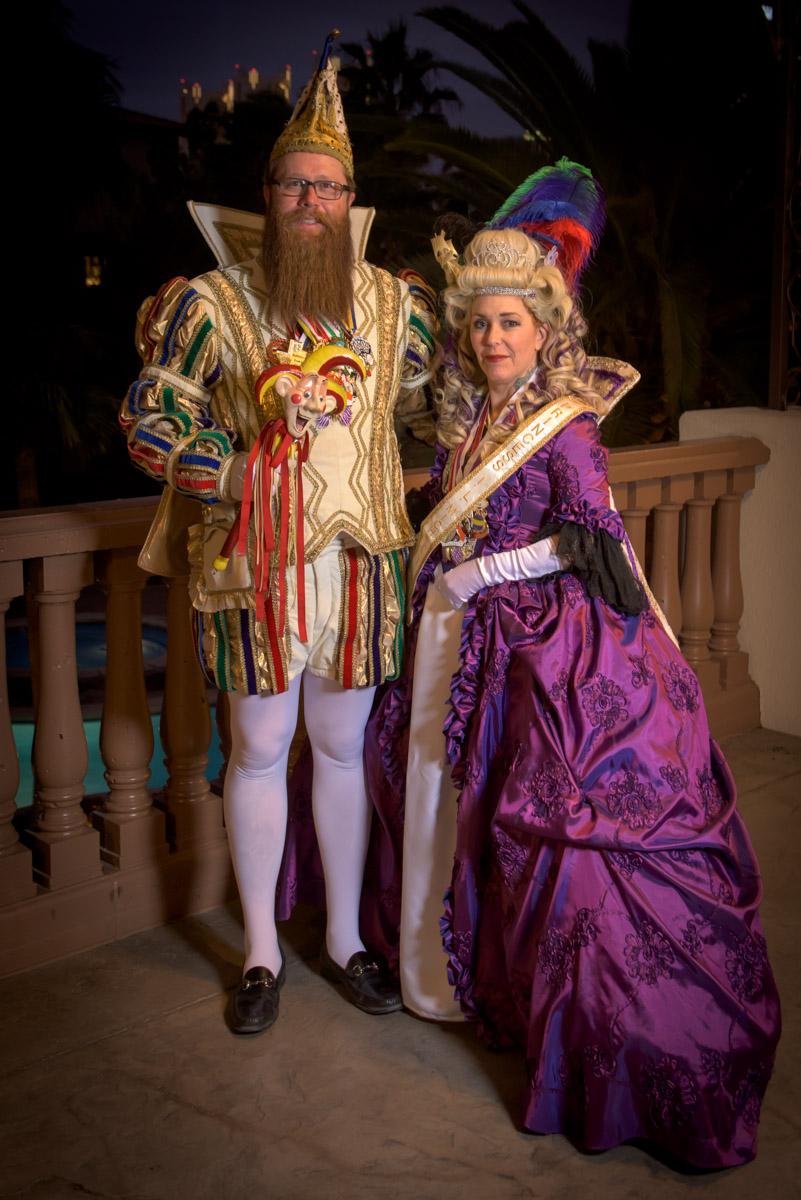 GAMGA German-American Karneval Las Vegas January 2017 0805