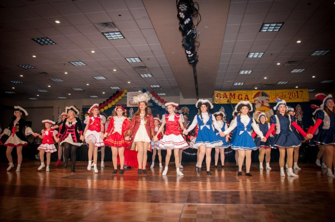 GAMGA German-American Karneval Las Vegas January 2017 1213