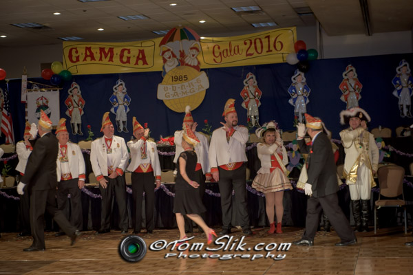 GAMGA German-American Karneval Las Vegas January 2016 1118