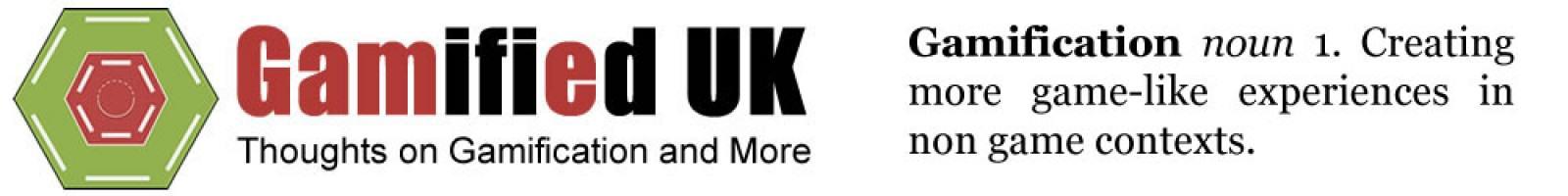 Gamified UK News