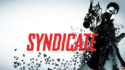 2012 Syndicate Logo