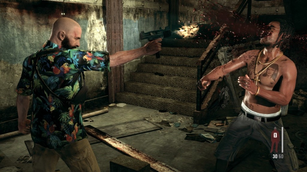 Max Payne 3 Review For Ps3 Xbox 360 Gaming Age