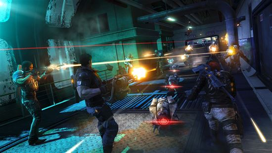 Fuse review for xbox ps gaming age