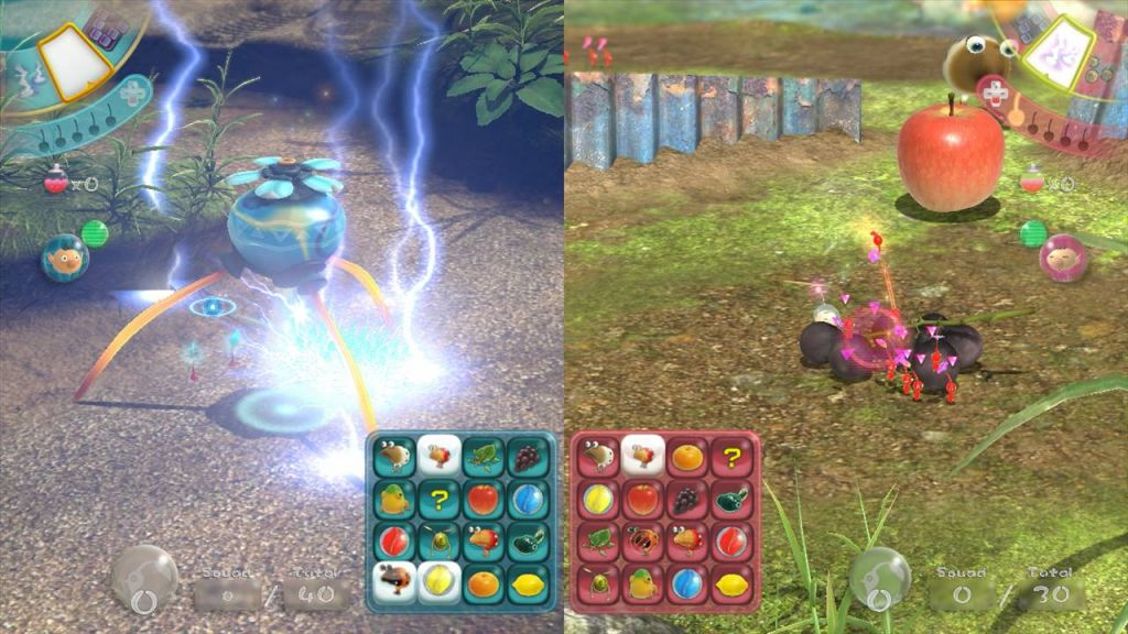 Pikmin 3 Review For Wii U Gaming Age