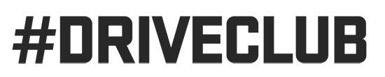 DRIVECLUB-logo
