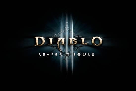 diablo 3 reaper of souls logo