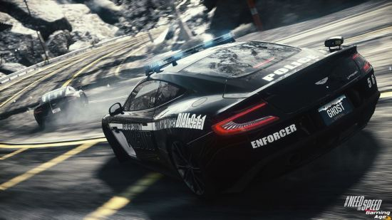 Need for Speed Rivals Aston-Cop-in-pursuit---Iconic-web