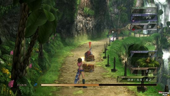 Fina Fantasy X2 HD Remaster-ming02