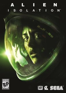 alien isolation pack