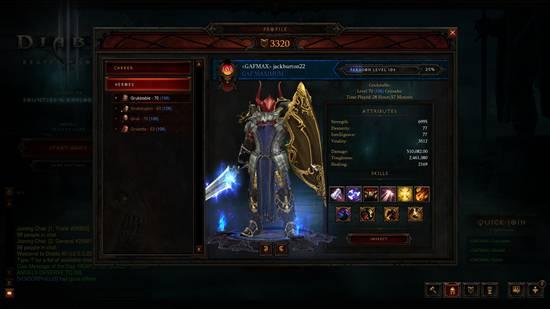 reaper of souls 004