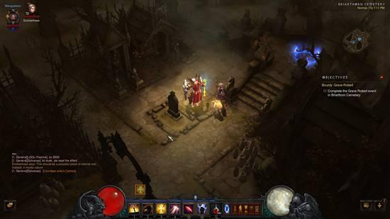 reaper of souls 005