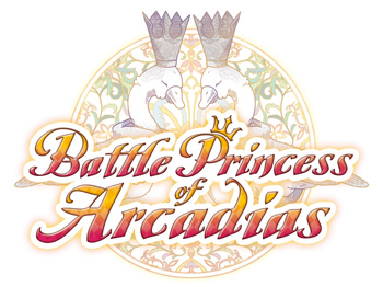 Battle-Princess-Arcadias_logo