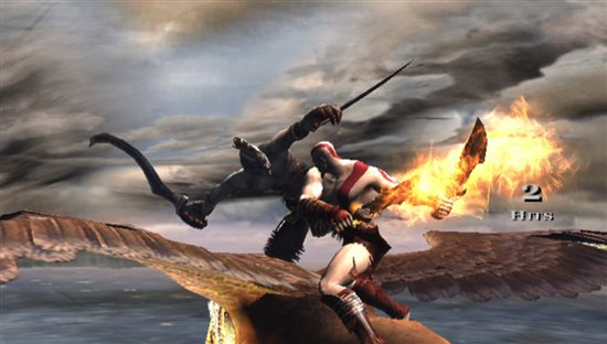 God of War Collection_gow2_1