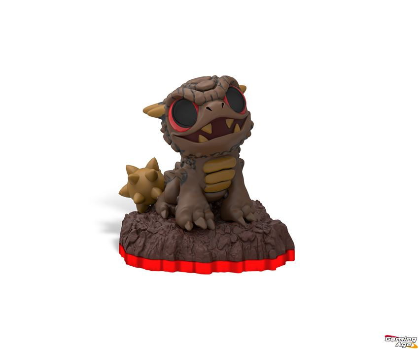 Minis Join The Skylanders Trap Team Fight Gaming Age