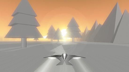 Race the Sun 1