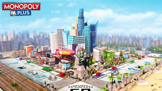 Monopoly Family Fun Pack 2