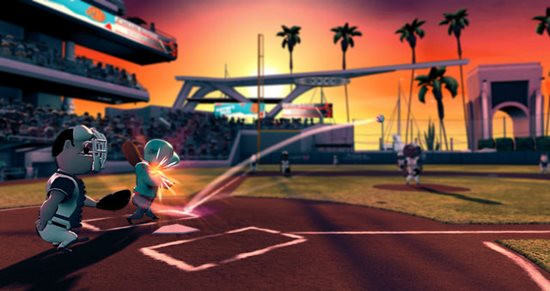 Super Mega Baseball 1