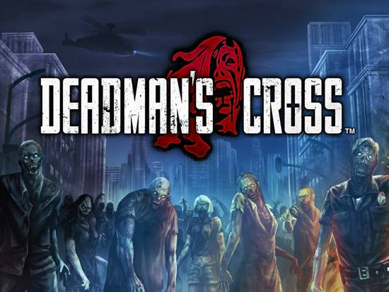 deadman's cross logo