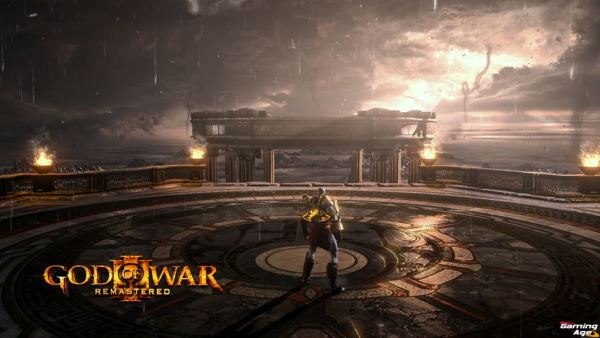 God of War III Remaster 7