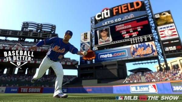 MLB 15 The Show 3