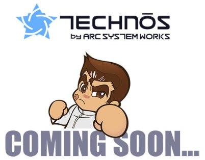 Arc-System-Works-Technos