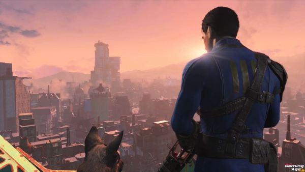 Fallout 4_E3_CityVista_1434323956
