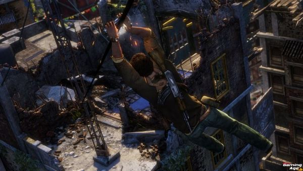Uncharted_2_UNDC_Warzone_Demo_Drake_Rope_Slide