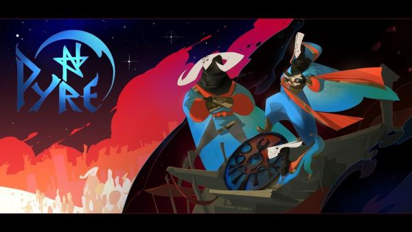 Pyre 1
