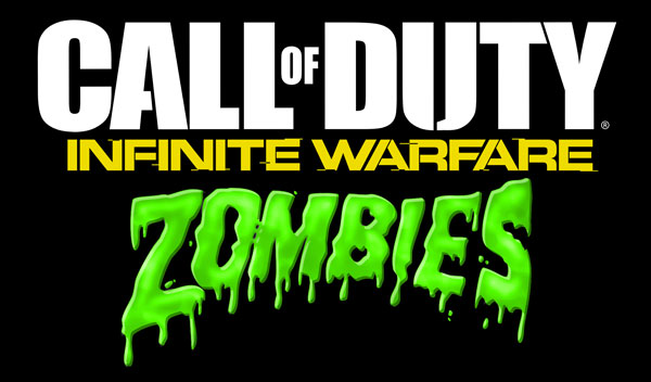 Call of Duty Infinite Warfare_Zombies_Logo