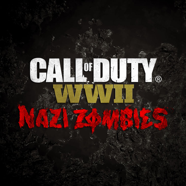 'The Darkest Shore' Call of Duty: WWII Nazi Zombies DLC Trailer Released