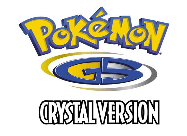 Pokemon Crystal: