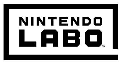 Nintendo Labo - Cardboard toys for Switch