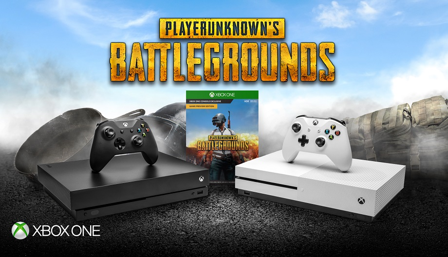 Xbox One deals are back with 2017's biggest game