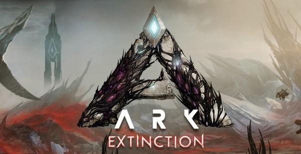 ARK: Survival Evolved's Extinction expansion gets a ground ...